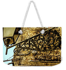 A Piece Of Italy Weekender Tote Bag