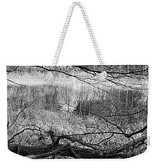 A Place Of Their Own Weekender Tote Bag