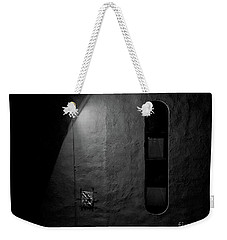 A Posted Bill Weekender Tote Bag