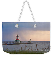 A Quiet Wonder Weekender Tote Bag
