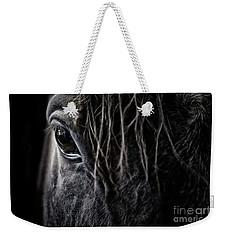 A Race Horse Named Tikki Weekender Tote Bag