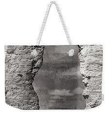 Weekender Tote Bag featuring the photograph A Ride Through Time by Darren White
