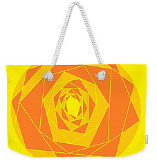 A Rose By Any Other Name 1 Weekender Tote Bag