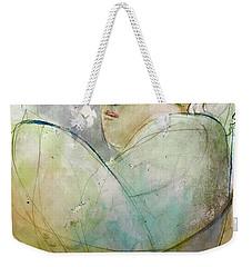 A Safe Place Weekender Tote Bag