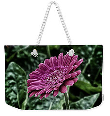 A Shade Of Purple Weekender Tote Bag