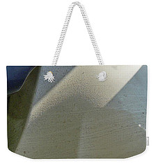 A Smashing Abstract Weekender Tote Bag
