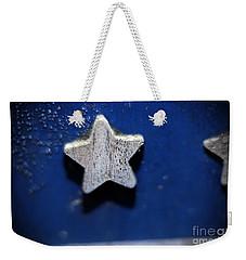 A Star Reborn Weekender Tote Bag