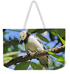 A Starling To Remember Weekender Tote Bag