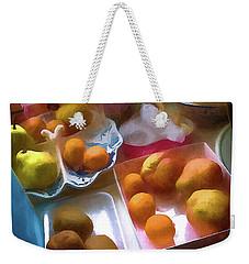 A Still Life # 25 Weekender Tote Bag