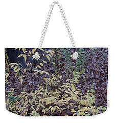 A Subtle Fall  Weekender Tote Bag