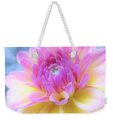 A Symphony Of Light Weekender Tote Bag
