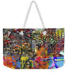 A Taste Of Freedom Weekender Tote Bag