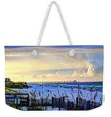 A Taste Of Heaven Weekender Tote Bag