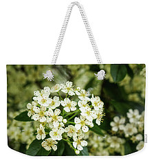 A Thousand Blossoms Weekender Tote Bag
