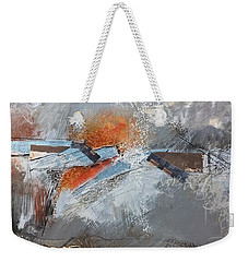 A Thousand Thoughts To Feel The Colors Weekender Tote Bag