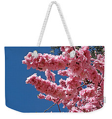 A Touch Of Spring Weekender Tote Bag