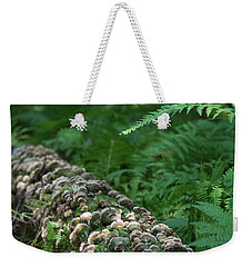 A Touch Of Sun Weekender Tote Bag