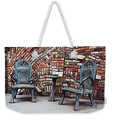 A Tranquil Moment Weekender Tote Bag