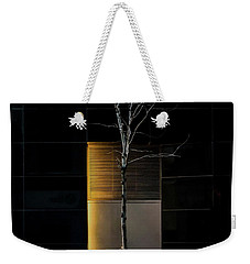 A Tree Grows In The City Weekender Tote Bag