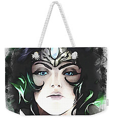 A Tribute To Sivir Weekender Tote Bag