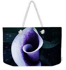 A Twist Weekender Tote Bag