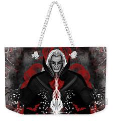 A Vampire Quest Fantasy Art Weekender Tote Bag