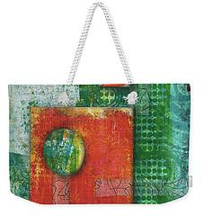 A View Weekender Tote Bag