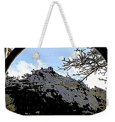 A View Of The Moorish Castle Weekender Tote Bag