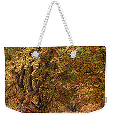 A Walk In The Countryside Weekender Tote Bag