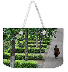 A Walk In The Park In Brittany Weekender Tote Bag