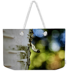 A Walk In The Woods Is Good For The Soul Weekender Tote Bag