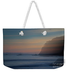 A Warm Breeze Weekender Tote Bag