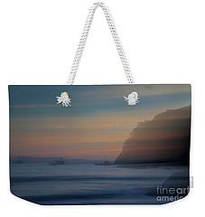A Warm Breeze Weekender Tote Bag