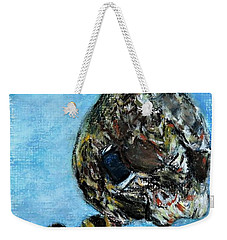 A Watchful Eye Weekender Tote Bag