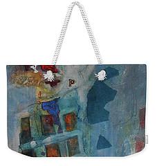 A Way Out Weekender Tote Bag