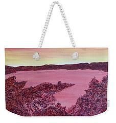 A Wee Bit O Heaven  Weekender Tote Bag by Joel Deutsch