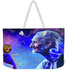 A Wish  Weekender Tote Bag