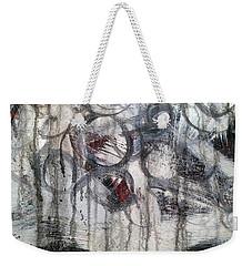 A3 Weekender Tote Bag by Lance Headlee