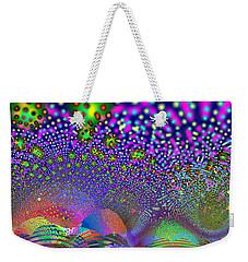 Abanalyzed Weekender Tote Bag