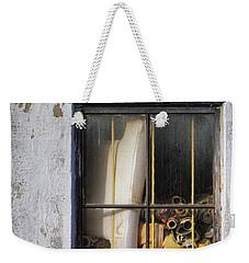 Abandoned Remnants Ala Grunge Weekender Tote Bag