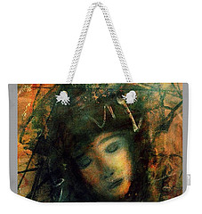 Abayence II Weekender Tote Bag