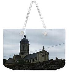 Abbey De Juaye Mondaye Weekender Tote Bag