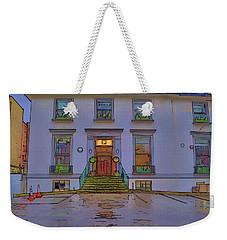 Abbey Road Recording Studios Weekender Tote Bag