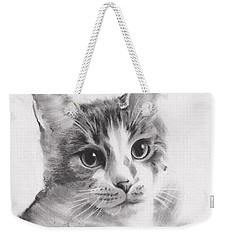 Abbie Weekender Tote Bag