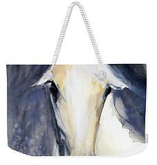 Abby Weekender Tote Bag