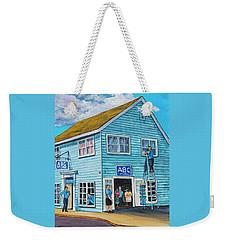 Abc Store Weekender Tote Bag