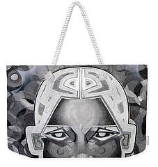 Abcd Weekender Tote Bag