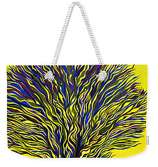 About To Sprout Weekender Tote Bag