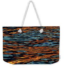 Above And Below The Waves  Weekender Tote Bag
