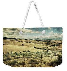 Abruzzo Weekender Tote Bag